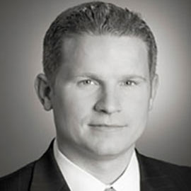 Texas trial lawyer Justin Hodge